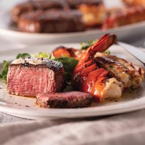 顶级牛腩牛排套餐立減$146Omaha Steaks 夏季限时活动 牛排、羊腿、海鲜等享5折