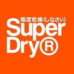 Up to 50% Off Mid-Season Sale @ Superdry