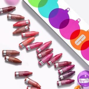 7折+满$25送Stila唇釉中样Shoppers Drug Mart 精选Clinique护肤彩妆套装特卖
