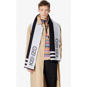 Kenzologo围巾