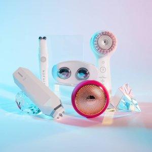 低至6折 £125收Nuface MiniCurrentbody 银行节热促 护肤黑科技开启你的逆龄之旅