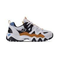 Skechers D'Lites 2.0 女士散步鞋