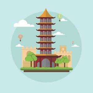 往返低至$439国航美中航线大促继续 新增超多折扣目的地 深圳 广州 西安 大连都有特价