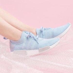 $170 Women's Exclusive adidas NMD R1 Primeknit