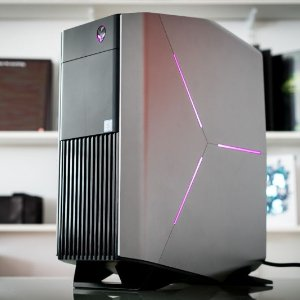 $1028.99 or Financial pay for 12% off ALIENWARE AURORA (i5-8400, GTX1070, 16GB)