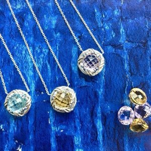 Dealmoon Mother's Day Exclusive! $50 off $100Sitewide  @ Peter Thomas Roth Fine Jewelry!