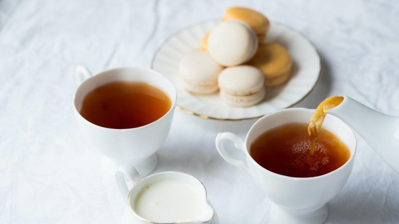 巴黎人也爱的下午茶Tea Time去哪儿吃?下午没事做的时候一起来打卡看看吧!