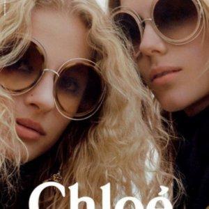 63% Off + an Extra 15% OffChloe Sunglasses @ unineed.com