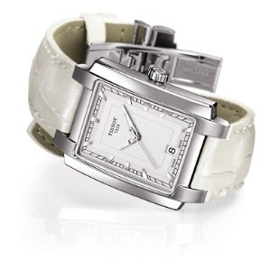 $119.99 TISSOT T-Trend TXL Men's and Women's Watches @ JomaShop.com