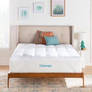 Up to 50% OffThe Home Depot Select Mattresses, Bedding, Rugs on Sale