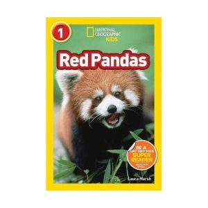 National GeographicalRed Pandas