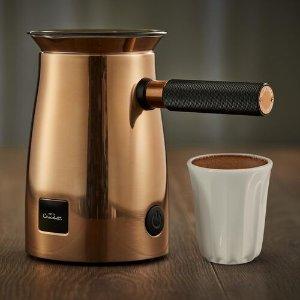 Hotel Chocolat码:EASTEREGGThe Velvetiser热巧克力机