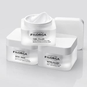法国明星级抗衰老护肤限今天:7折起+额外76折 Filorga 逆龄时光眼霜+2个小样仅€37.36