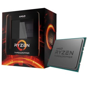 $6866(原价$7024)AMD Ryzen Threadripper 3990X 64核 TRX4 处理器