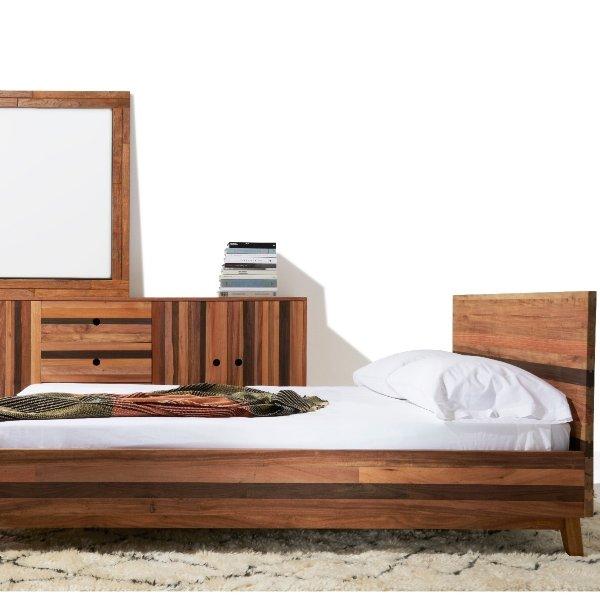 Brooklyn Bed, Queen