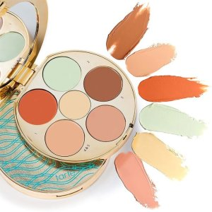 $21.25 (Original $45)Limited-edition Wipeout Color-correcting Palette @ Tarte Cosmetics
