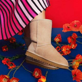 Up to 60% Off+Up to $70 OffUGG Shoes @ Saks Off 5th