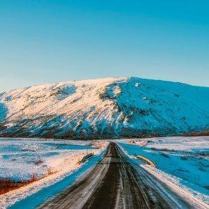 $334起纽约 - 冰岛雷克雅未克 直航往返机票 9-12月日期