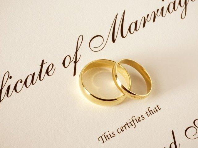 美国结婚及认证详细流程攻略