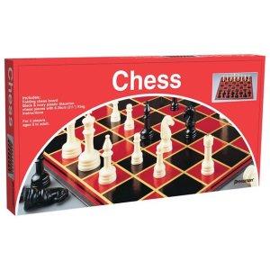 Generic象棋