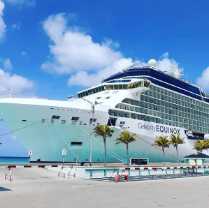 From $3453 Nights Bahamas Cruise from Miami + On-board Credits