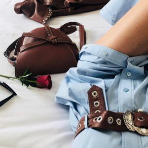 Earn Up to a $700 Gift CardLoewe Handbags @ Saks Fifth Avenue