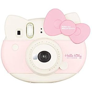 Amazon.com : Fujifilm Instax Hello Kitty Instant Film Camera (Pink) (Discontinued by Manufacturer) : Camera & Photo
