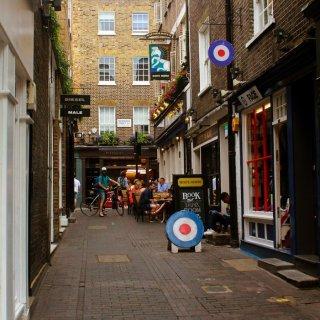 costa 咖啡全场50p2021年英国活动汇总:热门餐厅、景点门票、旅游攻略