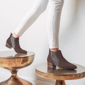 Up to 50% OffGilt Booties Sale