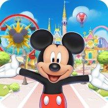 免费下载手游推荐:《迪士尼王国》 iOS/Android