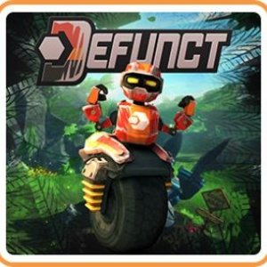 $0.74 (原价$14.99)白菜价:《Defunct》Nintendo Switch  数字版