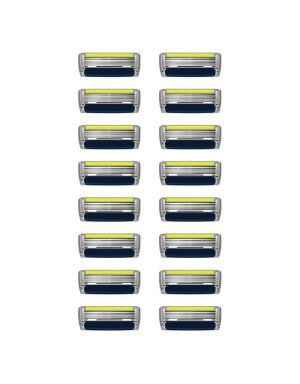 Pace 6 Plus Cartridges, 16 Refills