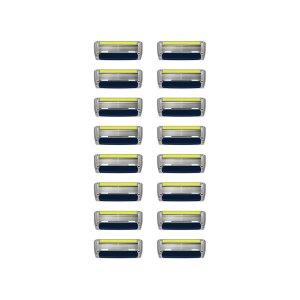 Pace 6 Plus Cartridges, 16 Refills