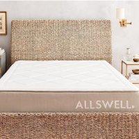 Allswell 奢华经典系列 记忆海绵床垫 Full Size