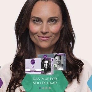 防止脱发 男女通用64折+5欧优惠  ELL-Cranell 防脱固发生发剂€18.74