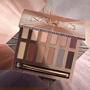 Dealmoon Exclusive! 50% OffNaked Ultimate Basics + Free Ground Shipping @ Urban Decay