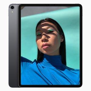 最高立省$70, $769.99起新品直降: iPad Pro 11/12.9吋 Wifi版本 双色可选