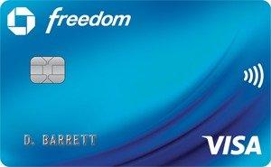 $150 BonusChase Freedom®