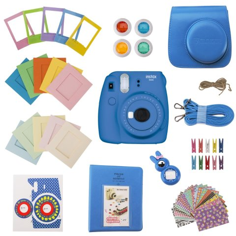 Slinger FujiFilm Instax Mini 9 Accessory Kit