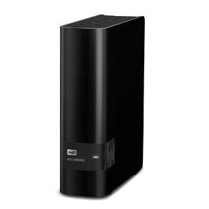 WD Easystore 10TB USB 3.0 外置硬盘