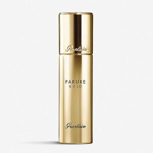 Guerlain Parure Gold Radiance Foundation 30ml