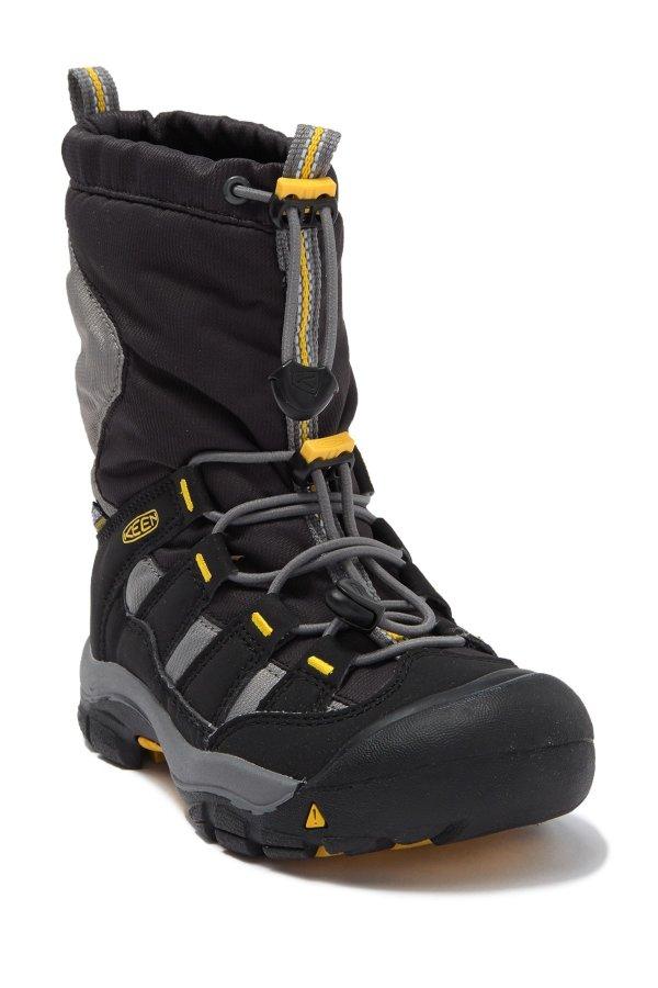 小童 Winterport 防水靴