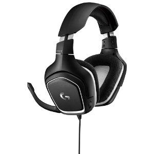 LogitechG332 SE 游戏耳机