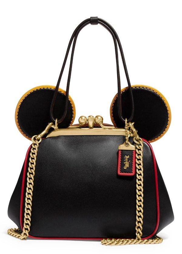 迪士尼联名款手提包