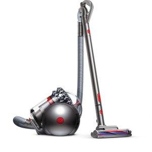 $799 (原价$999) 官方发货Dyson Cinetic Big Ball吸尘器热卖 大面积清洁好帮手