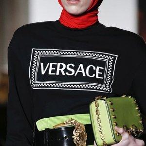 全场8折 Kenzo、Moschino收起来Eleonora Bonucci 2019大牌新品促销