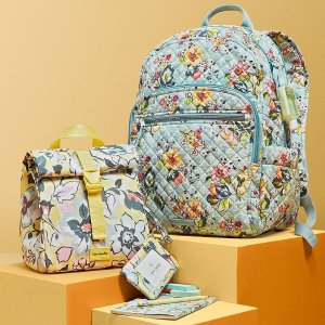 Extra 30% OffVera Bradley Outlet Bag and Accessory Sale