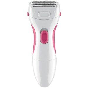 Conair Lwd1r Ladies' Wet/dry Battery Shaver