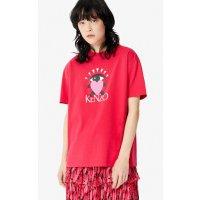 Kenzo 'Cupid'T恤