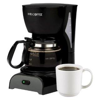 $11.24Mr. Coffee 4杯咖啡机